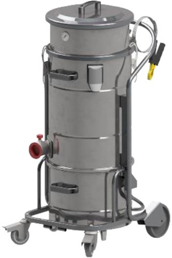 Odkurzacz przemysłowy M 220 AIREX