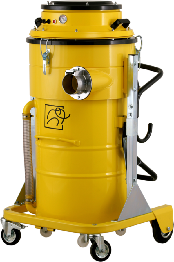 Odkurzacz przemysłowy M 450 OIL