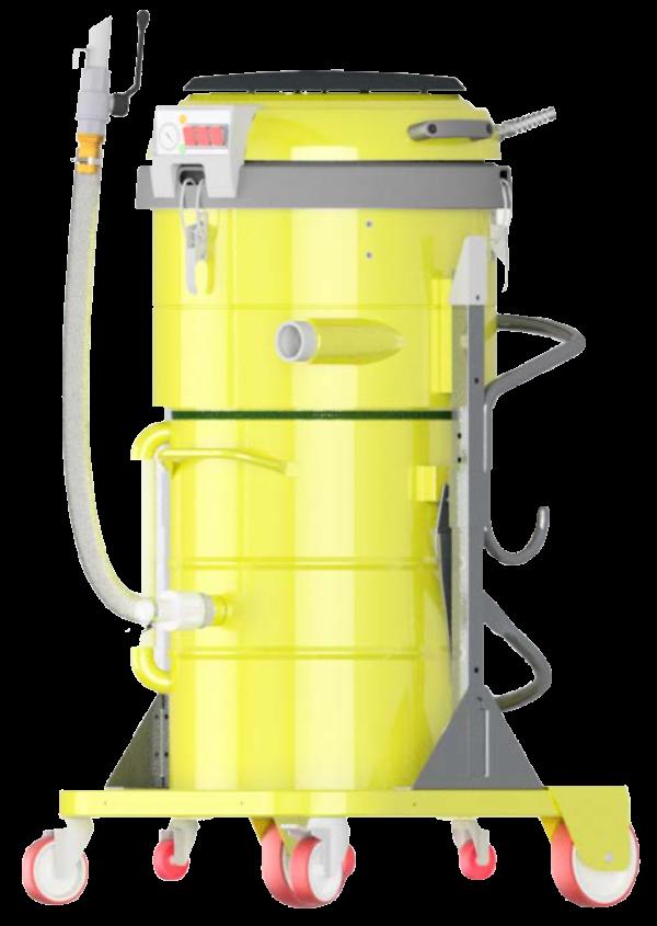 Odkurzacz przemysłowy MEKA 100 MPI